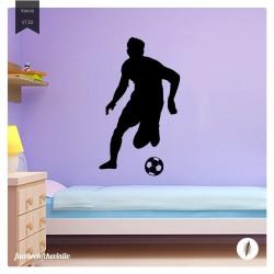 Vinilos Decorativos / Futbol3