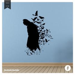 Vinilos Decorativos / Batman
