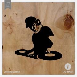 Vinilos Decorativos  DJ