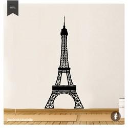 Vinilo Torre París
