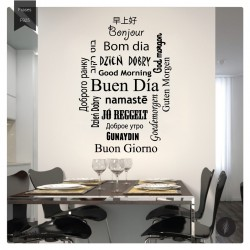 Vinilos Decorativos Frases...